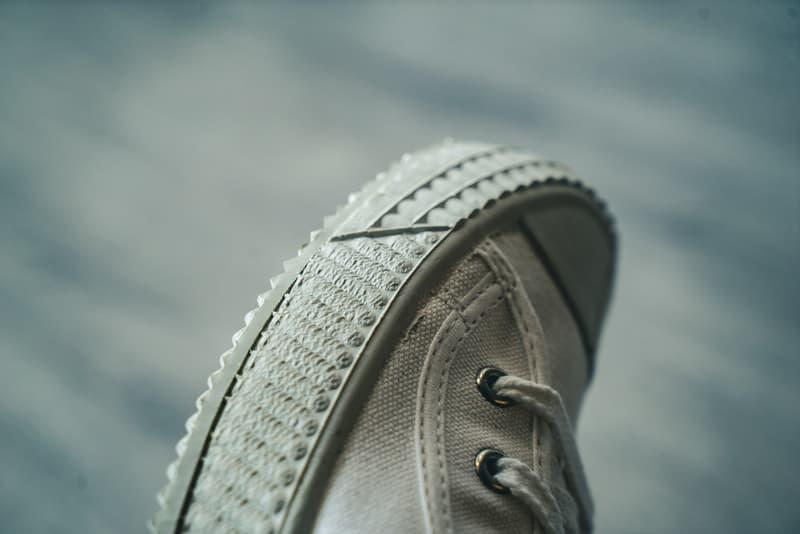 全歐洲古法製造-ZDA 打造復古球鞋之原點