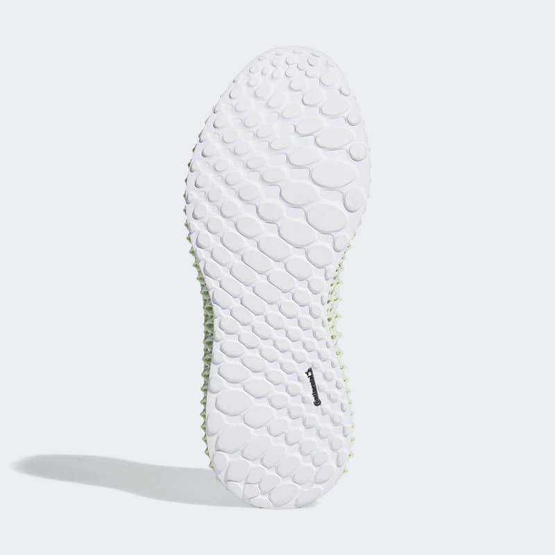 adidas AlphaEDGE 4D 全新升級版即將上架