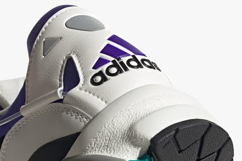 adidas Consortium 復古跑鞋 Lexicon OG 全新復刻版本釋出