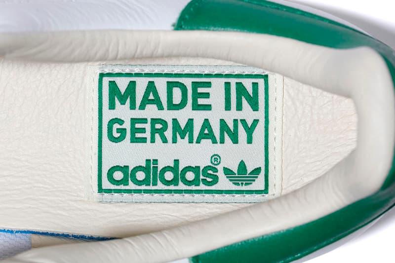 adidas Originals Stan Smith 全新「Made in Germany」限定版本登場