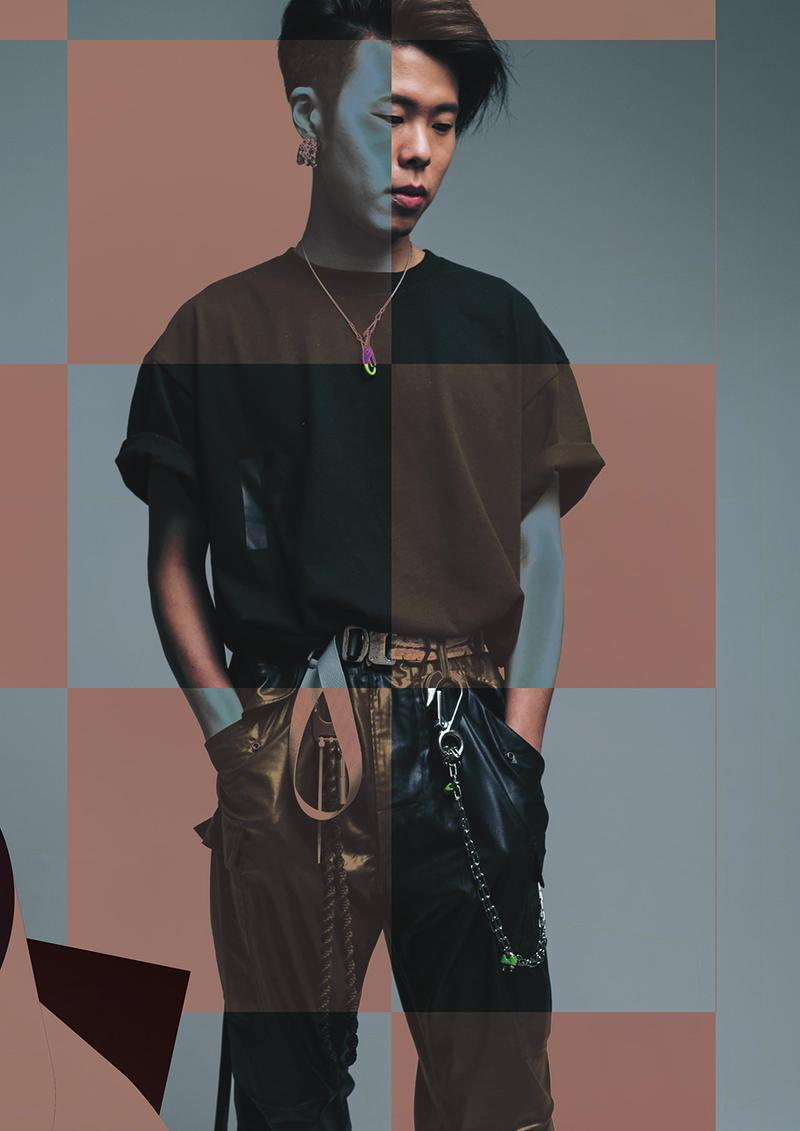 (A)NOWHEREMAN 為 2019 最新春夏系列開設 Pop-Up 期間限定店鋪