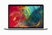 唯快不破-Apple 首款搭載 8 核心 MacBook Pro 登場