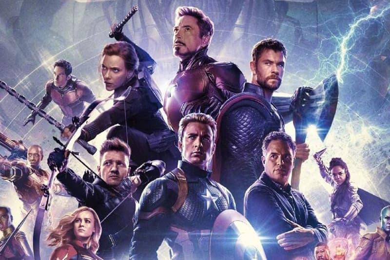 《Avengers:Endgame》將於全球迎來 20 億美元的驚人票房成績