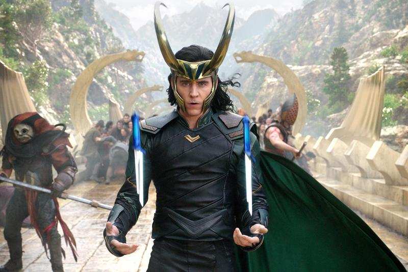 《Avengers: Endgame》導演確認「2012 年 Loki」的命運