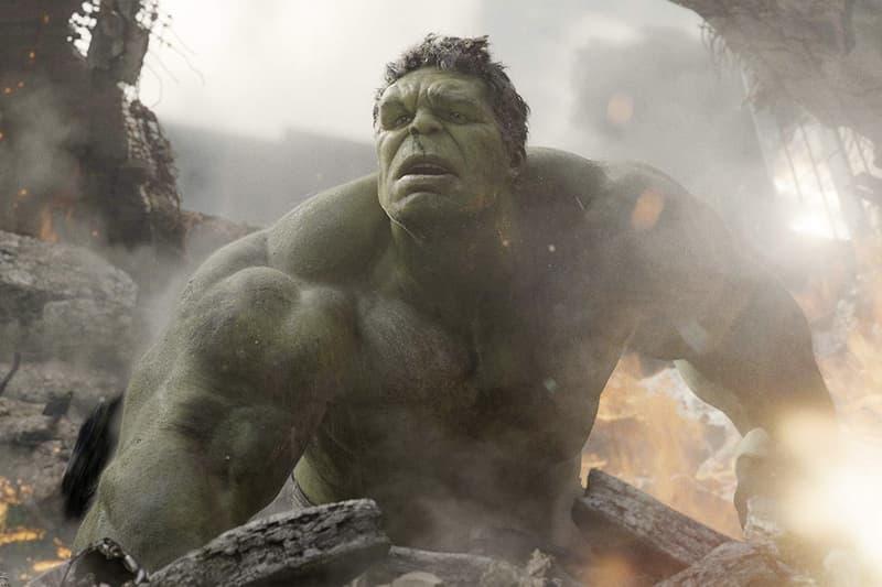 《復仇者聯盟 Avengers: Endgame》導演談論 Hulk 於大戰後的身體狀態