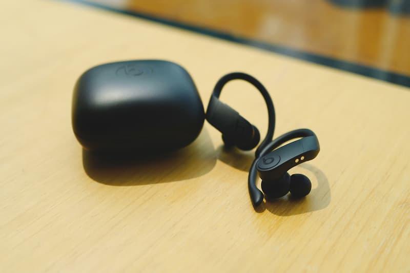 搶先近賞 Beats by Dr. Dre 真無線耳機 Powerbeats Pro
