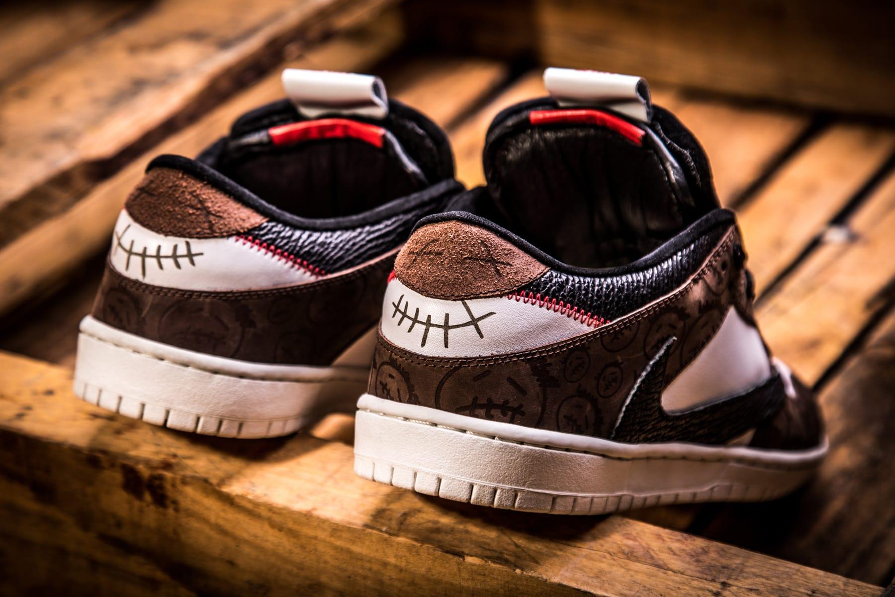 Nike SB Dunk \u0026 Air Jordan 1