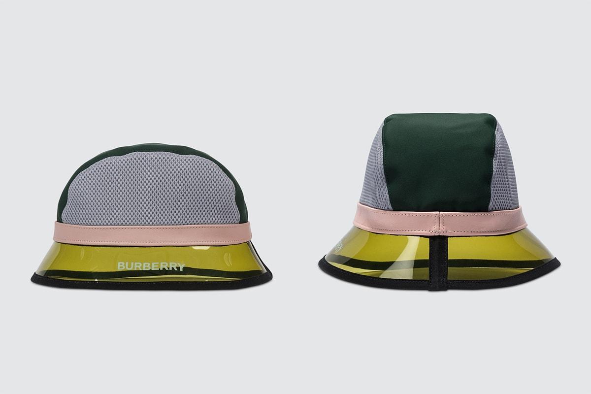 本日 5 款嚴選時尚 Bucket Hat 入手推介