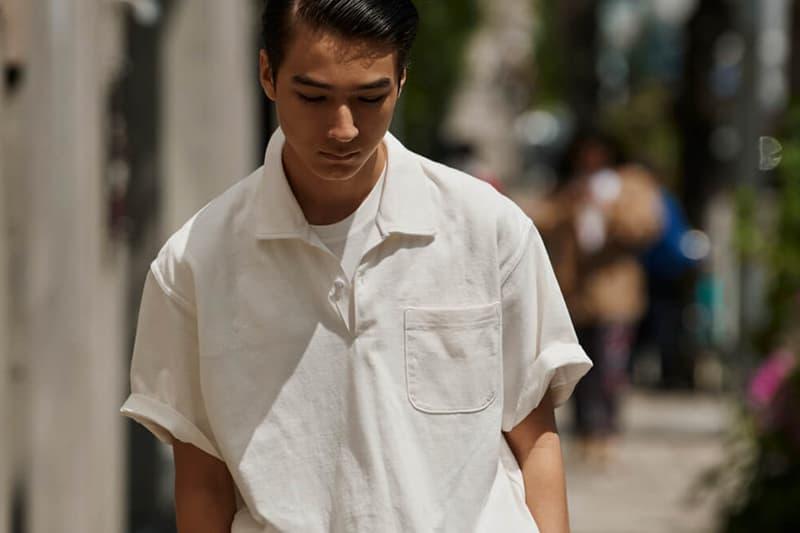 本日 6 款嚴選造型 Polo Shirt 入手推介