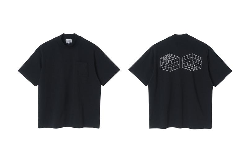 Cav Empt 為 2019 春夏系列新增兩款 T-Shirt