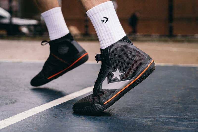 Converse 全新籃球鞋 All Star Pro BB 實戰上腳一覽