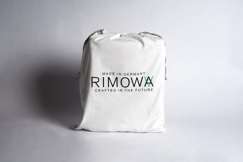 Daniel Arsham 攜手 RIMOWA 創作復古行李箱雕塑作品