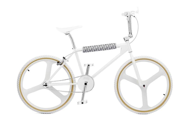 高級・代步工具!Dior 與 Bogarde 再次攜手推出限量聯乘 BMX