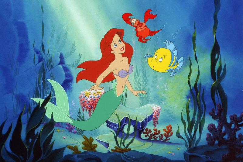 Disney 即將推出之真人版重製電影清單一覽