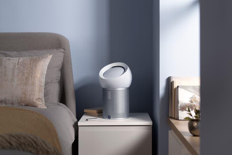 個人專屬-Dyson 發表全新空氣淨化風扇 Pure Cool Me™