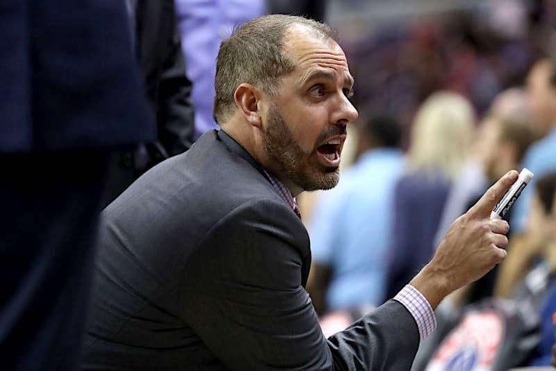 消息稱 Frank Vogel 同意擔任 Lakers 主帥,Jason Kidd 加入教練組