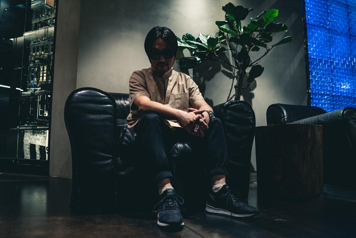 東家不打反自立門戶 - 丸龍文人解構全新 FUMITO GANRYU 2019 春夏系列