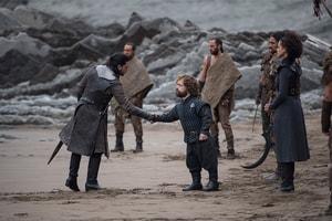 8 年巨作落幕 −《Game of Thrones》眾演員於網上分享感言