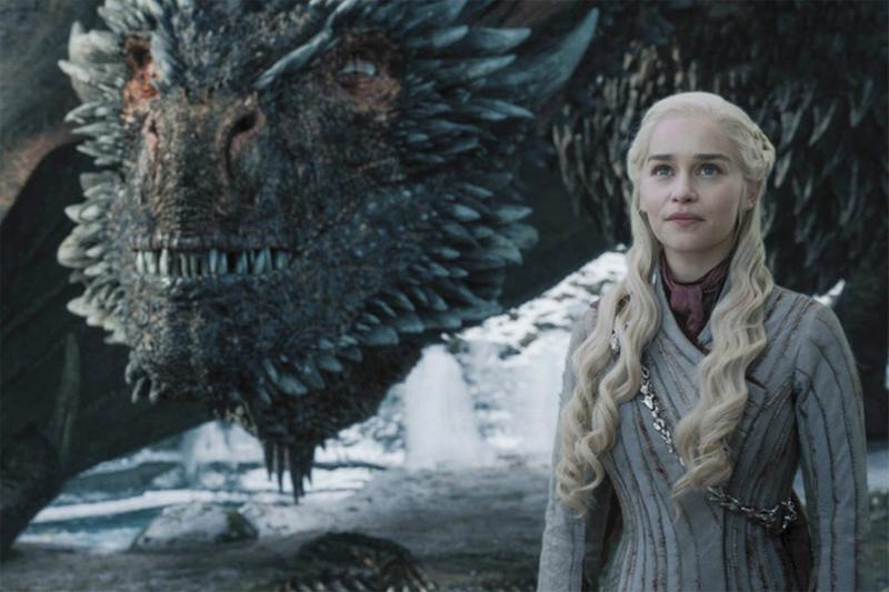 《Game of Thrones》影迷向 HBO 發起最終季重製要求