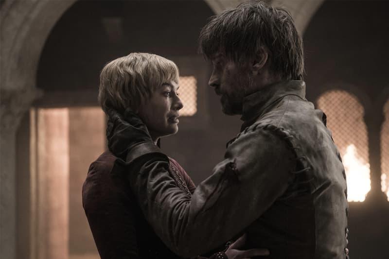 繼時空錯亂咖啡杯後!《Game of Thrones》最終季第五集再次出現「致命失誤」?