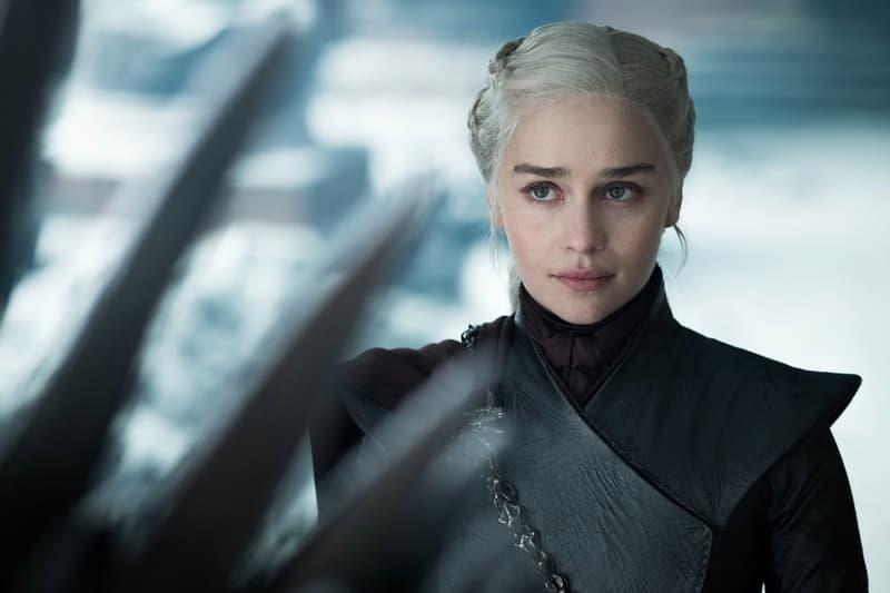 史詩劇集最終章-《Game Of Thrones》結局獲劇集有史以來最低評分