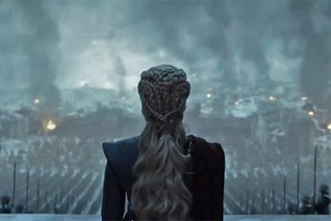 鋪墊 8 年之結局!《Game of Thrones》最終話第八季第六集預告釋出