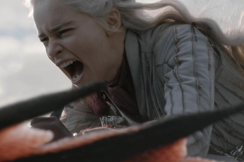 《Game of Thrones》最終季第四集於 Rotten Tomatoes 與 IMDb 創下新低分紀錄