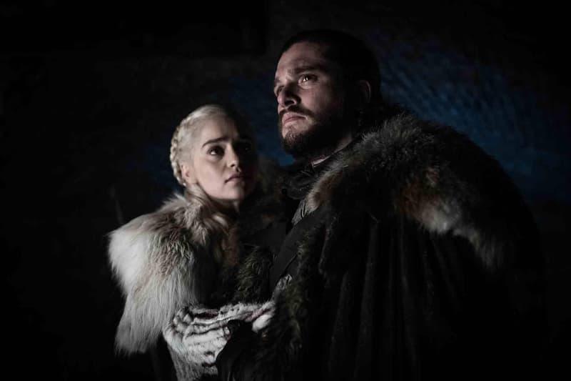 再破紀錄!《Game Of Thrones》最終季第三集正式成為 HBO 最多觀看次數的劇集