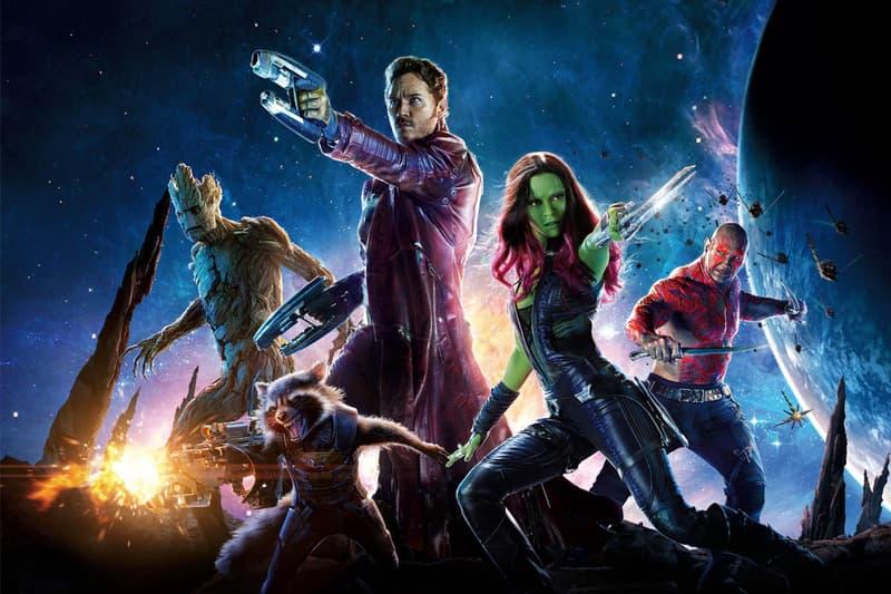 《Guardians of the Galaxy 3》將於明年正式開拍