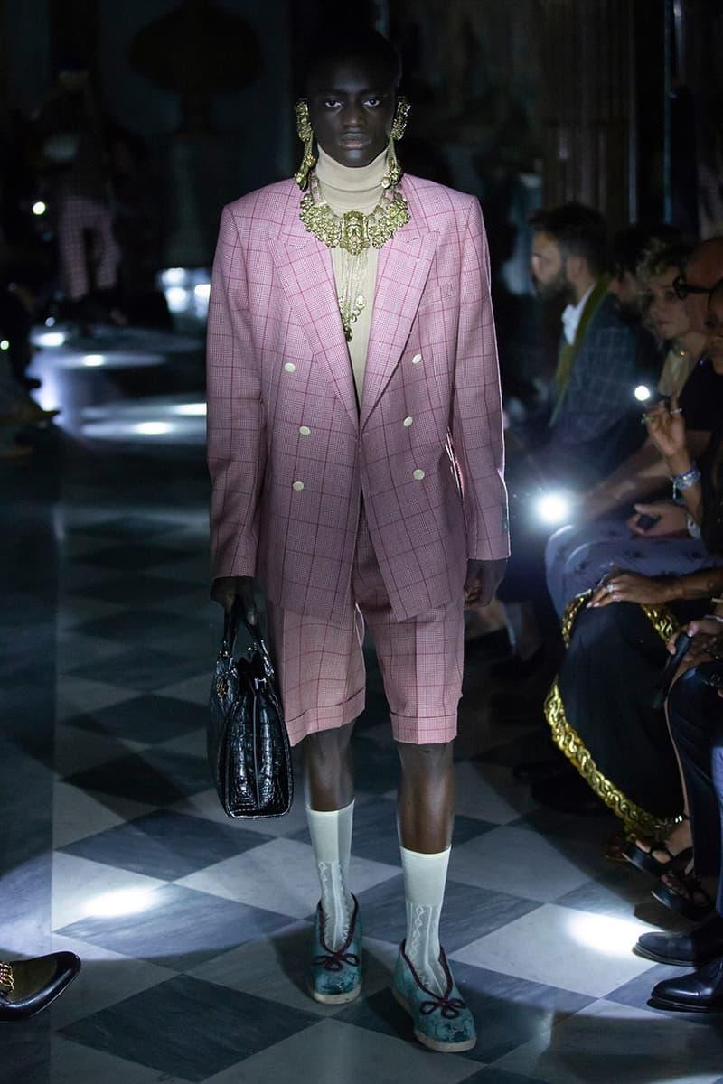 Gucci 2020 早春系列正式發佈