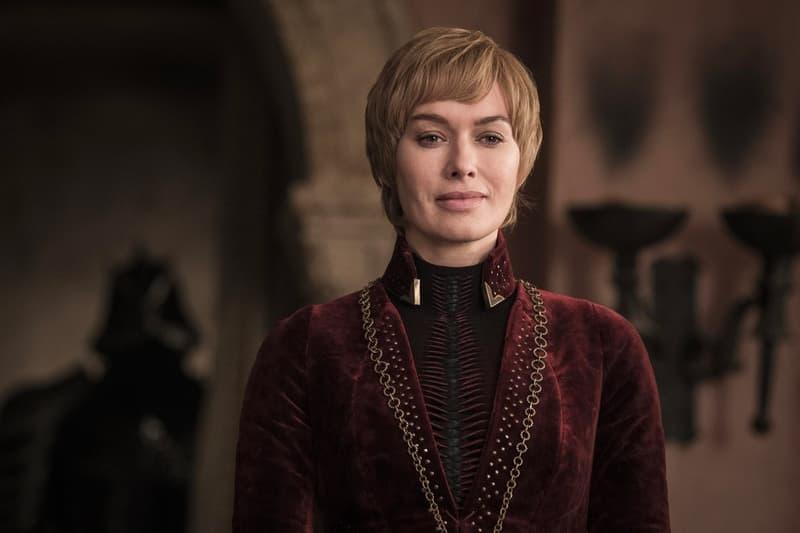 能否挽救低迷評價?HBO 搶先釋出《Game of Thrones》最終季第五集全新劇照