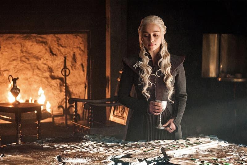 HBO 已經後期處理掉《Game of Thrones》內「穿越時空的咖啡杯」