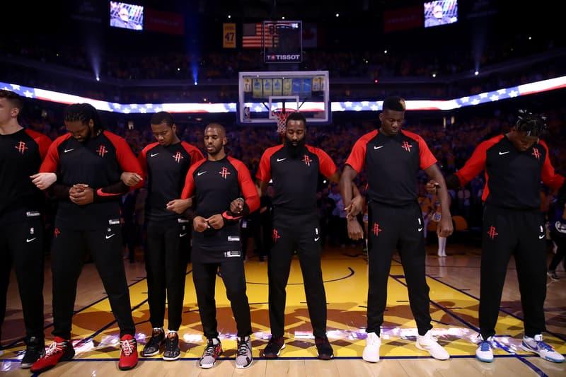 不破不立?Houston Rockets 總經理表示球隊所有球員及選秀權均可交易