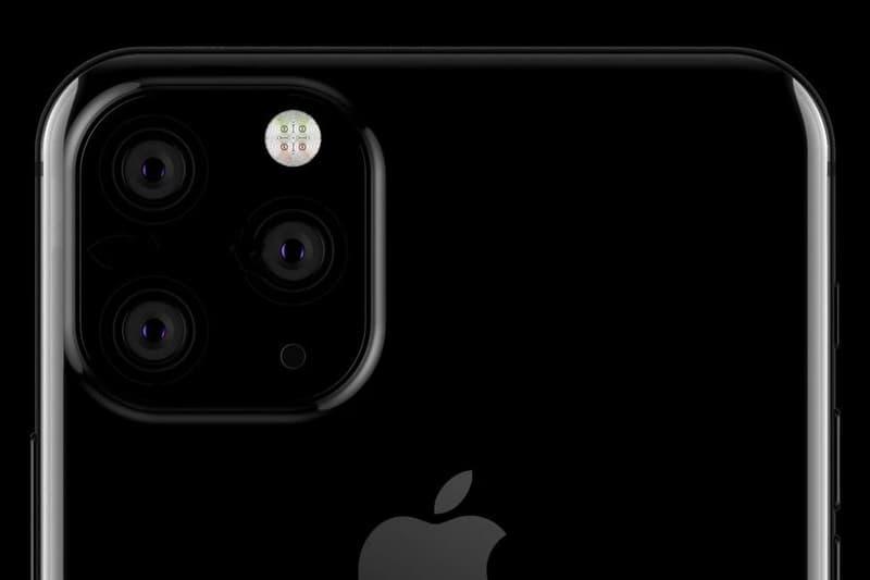Apple 全新 iPhone XI 及 XR 型號製作模具再次洩露