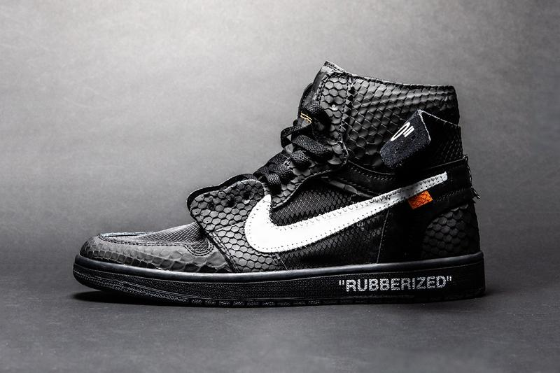 The Shoe Surgeon 再獻新猷帶來「Lux」訂製 Air Jordan 1 鞋款