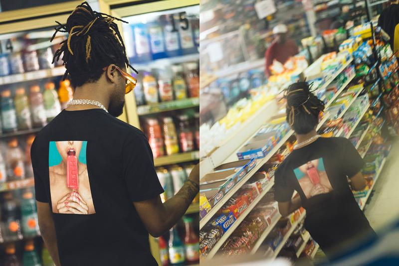 HUF 2019 夏季系列 Lookbook 發佈