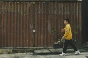 #hypekids: Isaac Cheng 想要成為第一位來自香港的 NBA 球員