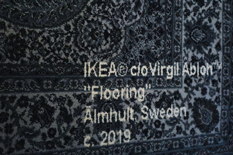 走進 IKEA Art Event 2019 香港區一覽藝術地氈