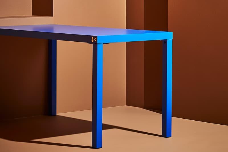 Sarah Andelman x Darcel Disappoints x IKEA 全新「FÖRNYAD」聯乘家具系列登場