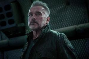 I'll Be Back!-《Terminator:Dark Fate》首支預告片正式發佈