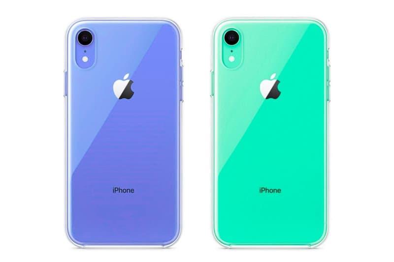 消息稱新一代 iPhone XR 或將推出「Green」和「Lavender」全新配色