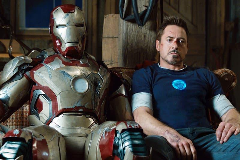 上映十一週年!眾《復仇者聯盟》英雄於片場替 Iron Man 慶生之影片曝光