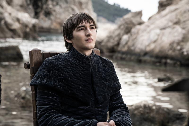 《Game Of Thrones》角色 Bran Stark 談論大結局:當初看到劇本以為在開玩笑!