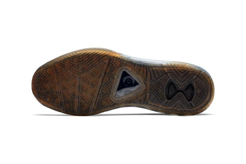 John Elliott x Nike 全新聯乘 LeBron Icon QS「Triple Black」配色發售詳情公開