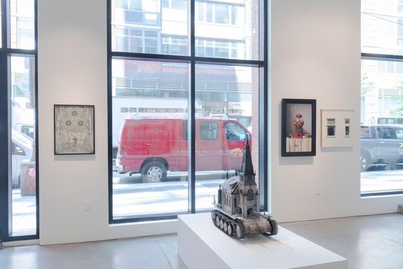 Joshua Liner Gallery 開設全新「Your Favorite Artist's Favorite Artist」展覽
