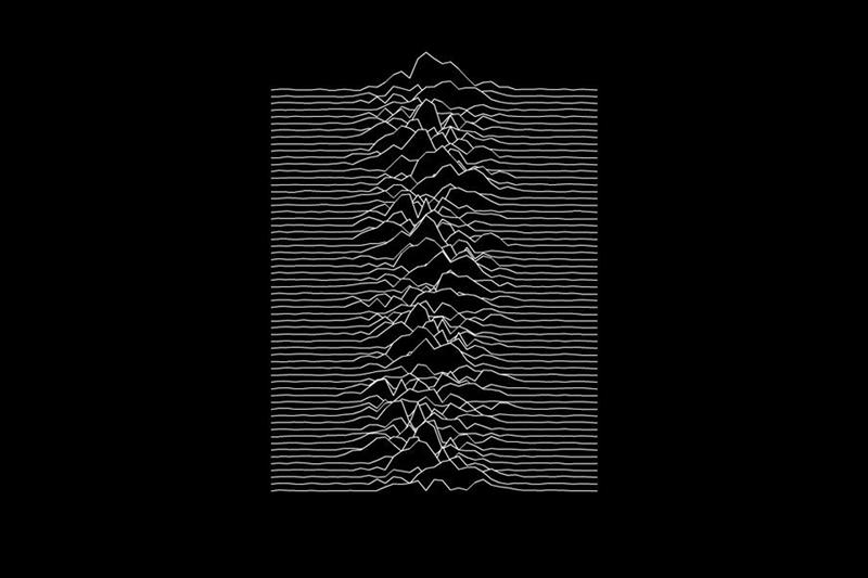 Joy Division 經典專輯《Unknown Pleasures》即將推出 40 週年紀念版本