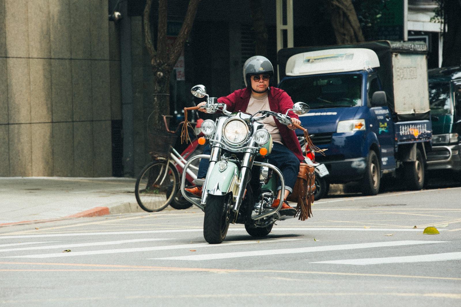HYPEBEAST 專訪顏社主理人迪拉:人與車就得相互契合!
