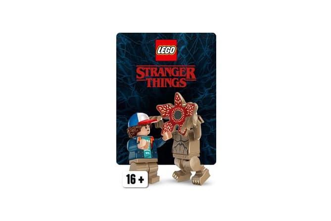 助慶第三季?《Stranger Things》據悉與 LEGO 推出合作商品