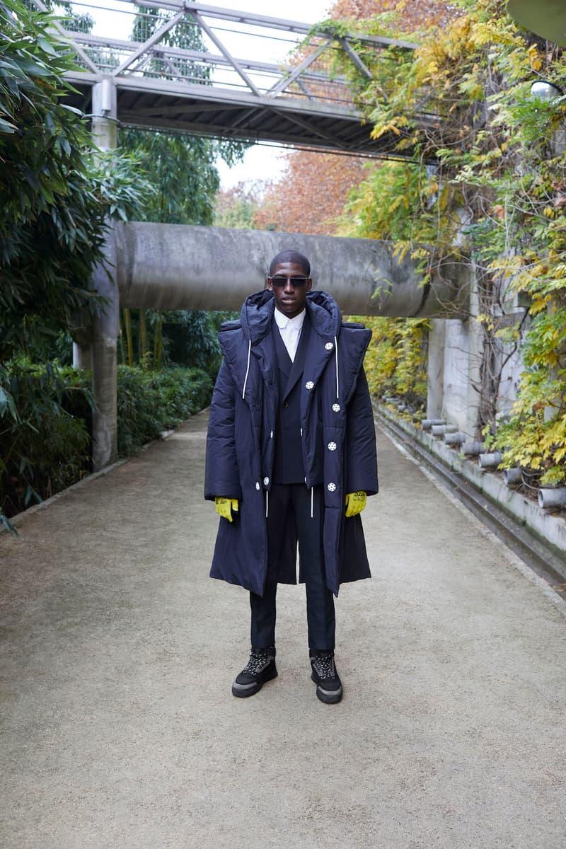 Louis Vuitton 為最新 2019 早秋男裝系列帶來期間限定店