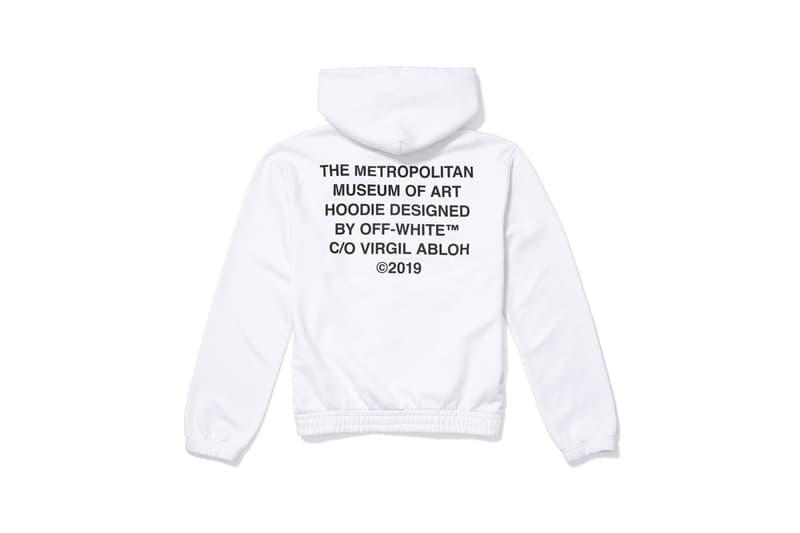 The Met 攜手 Off-White™、Gucci 及 Maison Margiela 等品牌推出「Camp Collection」限量別注系列